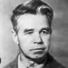 Михаил Григорьевич Ровенский